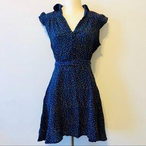 TAKE 50% OFF! EUC I Love H81 Silk Babydoll Dress